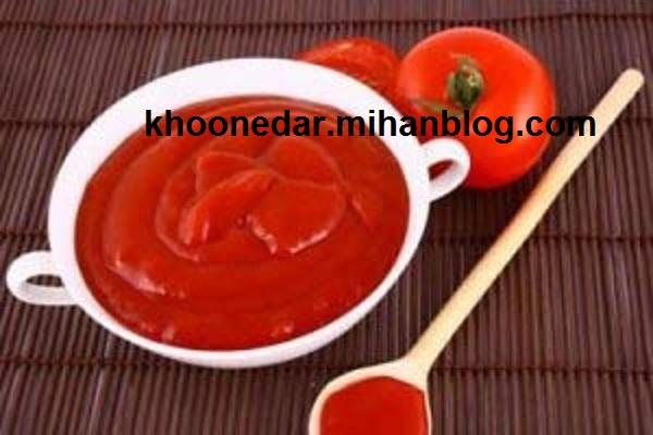 آموزش نگهداری از رب گوجه فرنگی