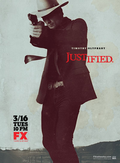 سریال Justified فصل سوم