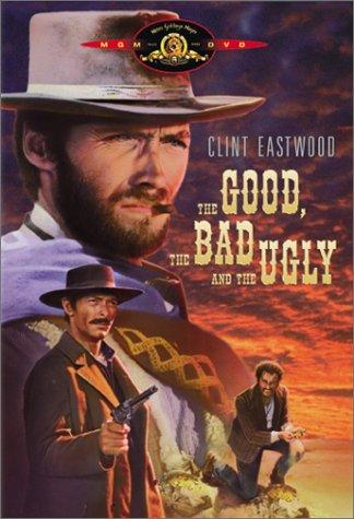 فیلم The Good The Bad and the Ugly 1966