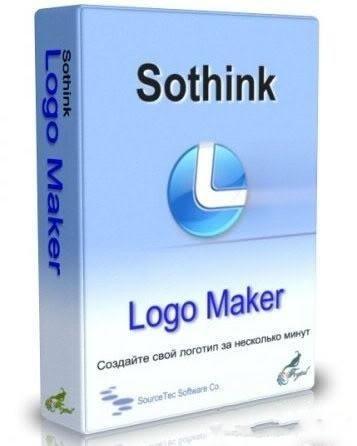 طراحی حرفه ای لوگو ها با Sothink Logo Maker v3.3