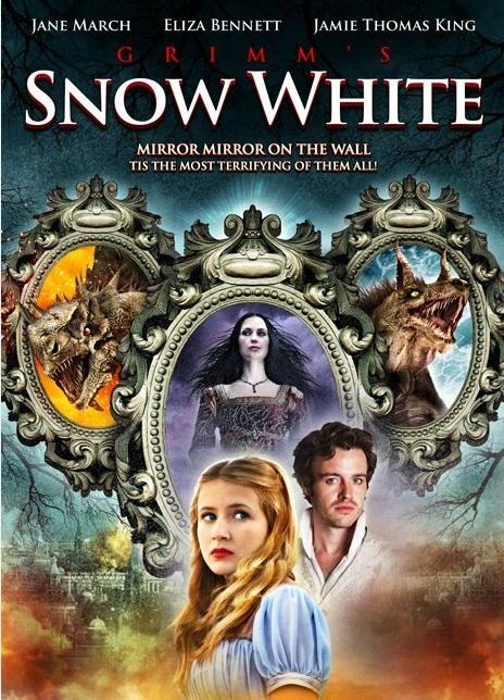 دانلود فیلم سفید برفی و شکارچی زیرنویس