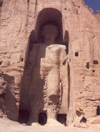 فهرست آثار تاریخی کشور افغانستان