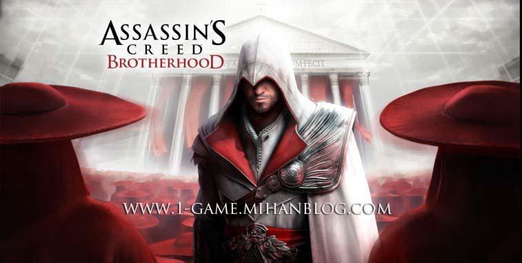 Assassin creed 3 نکات ، داستان و سوالات