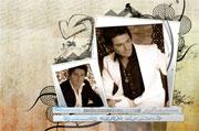 پوستر محمدرضا گلزار بهار 91و :.