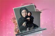 .:پوستر نرگس محمدي بهار91 :.