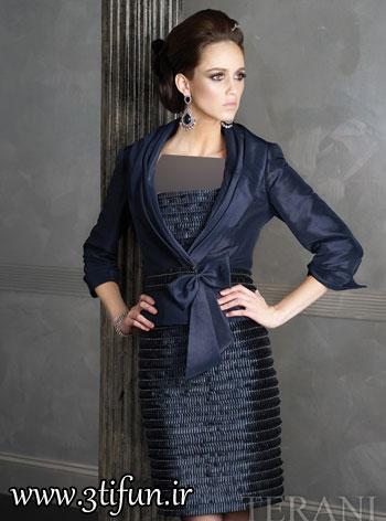 مدل های جدید کت و شلوار مجلسی 2012