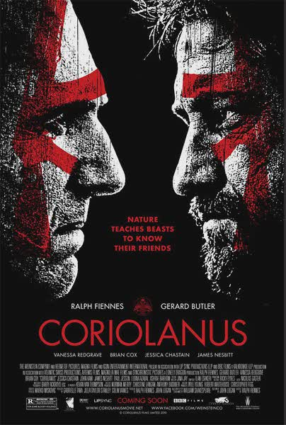 فیلم Coriolanus 2011