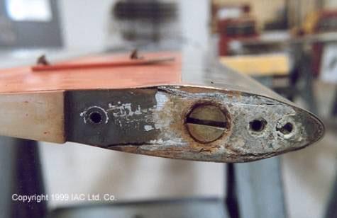 خوردگی فلزات در تجهیزات و ماشین آلات صنعتی و روش های جلوگیری از آن