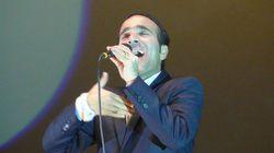 تصاویر جدید حسن ریوندی
