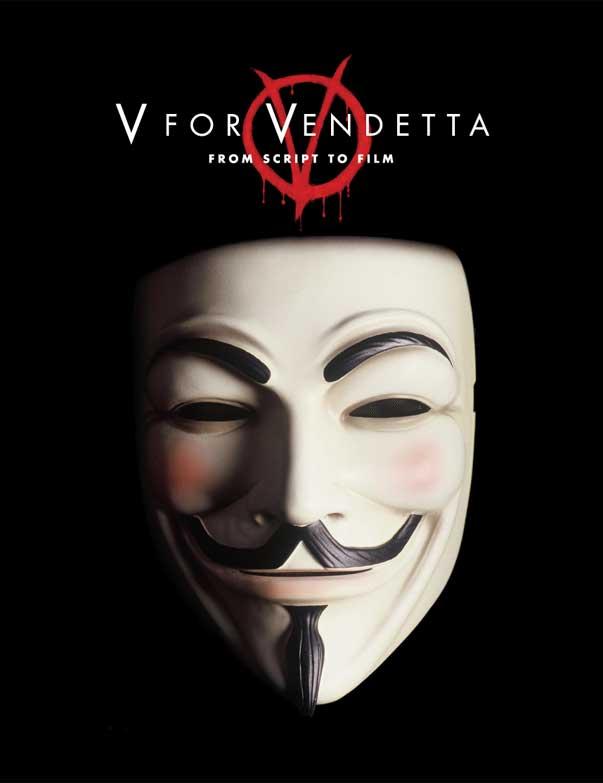 فیلم V for Vendetta 2005