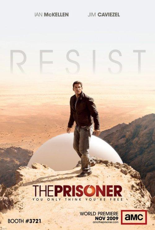 مینی سریال The Prisoner کامل