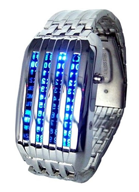 خرید ساعت باركدی