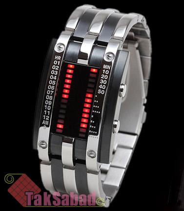 خرید ساعت استورم