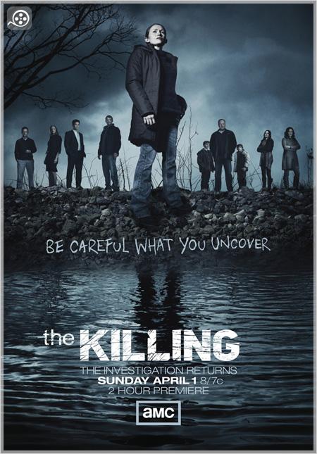 killing دانلود سریال The Killing فصل دوم اپیزود 08