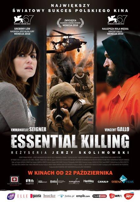 فیلم Essential Killing 2010