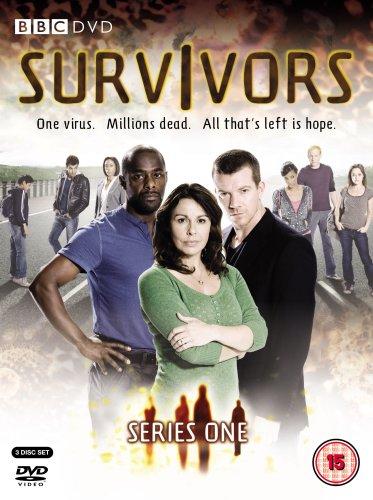 سریال Survivors فصل اول