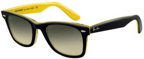 ray ban sunglasses yellow  yellow ray bans