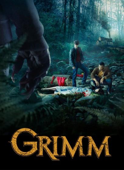 سریال GriMM فصل اول