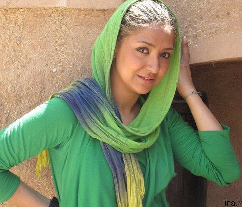 دختر ایرانی کیمیا بابائیان