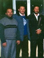 مربیان کاراته اردبیل
