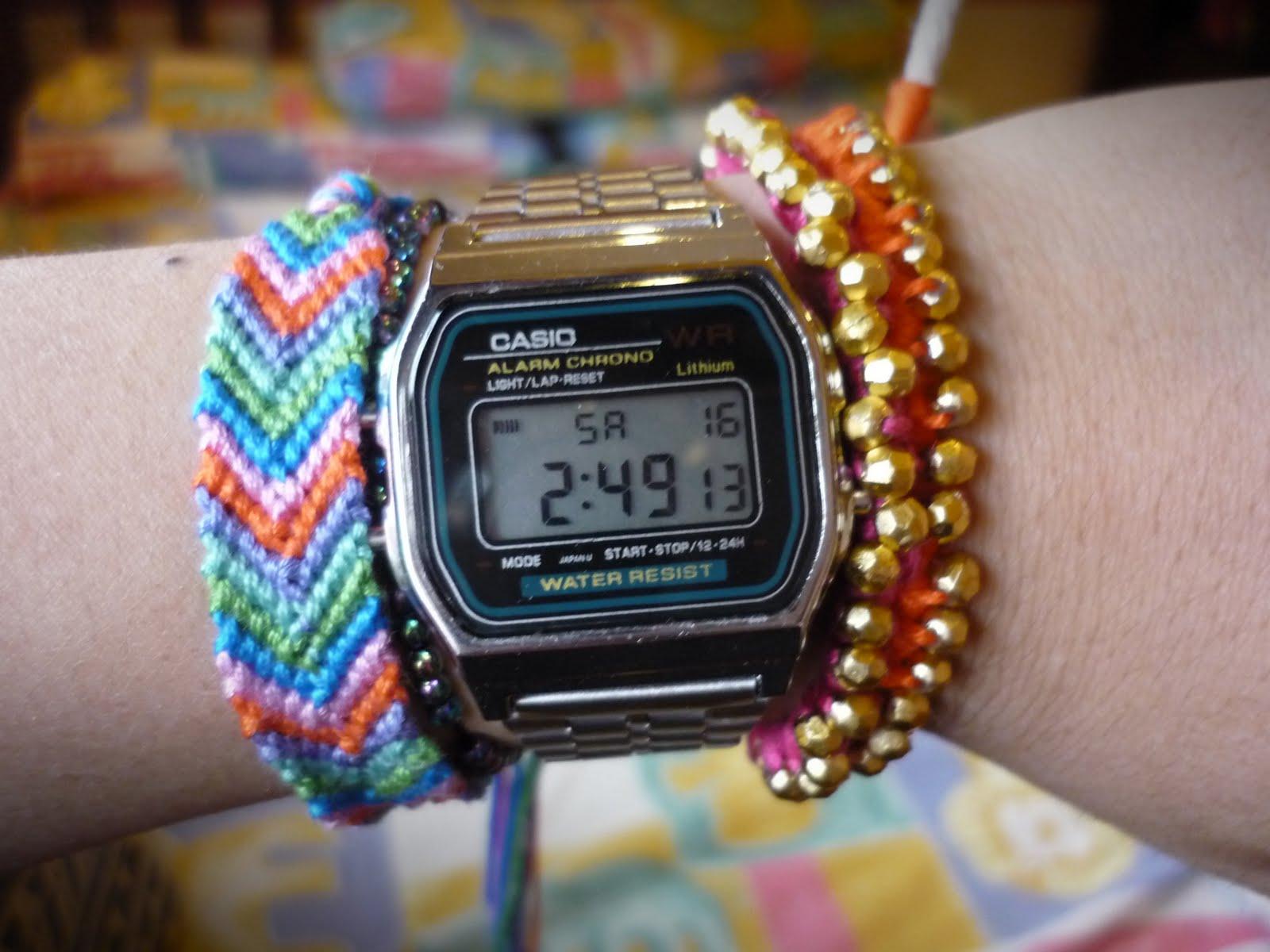 ساعت کاسیو قیمت