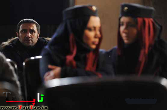 سریال لاست ایرانی