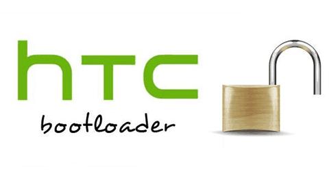 آموزش آنلاک بوت لودر HTC