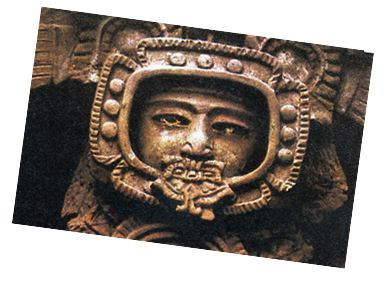 نقد مستند Ancient Aliens