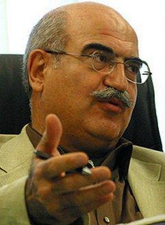 بهمن کشاورز رئیس سابق اسکودا