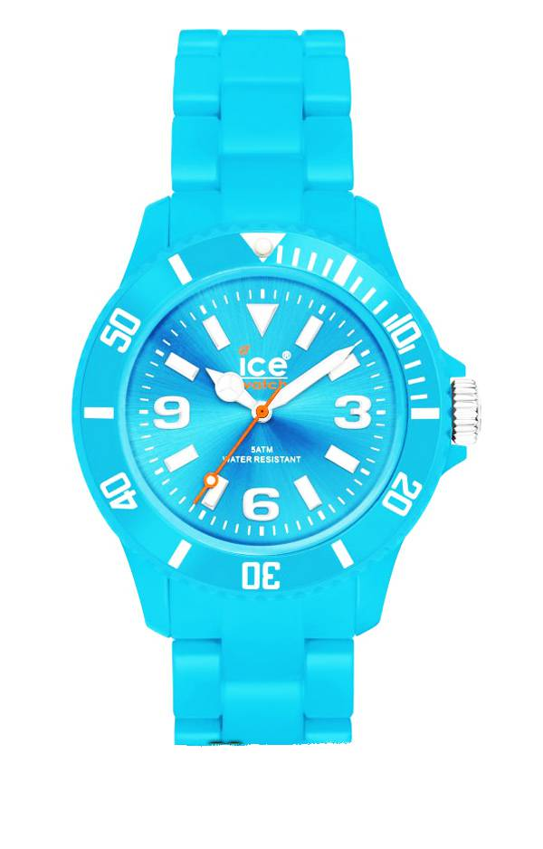 خرید ساعت ICE WATCH فیروزه ای