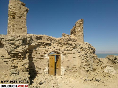 آثار باستانی چابهار
