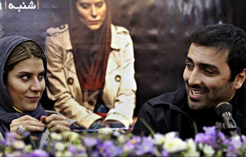 جدید ترین تصاویر سحر دولتشاهی