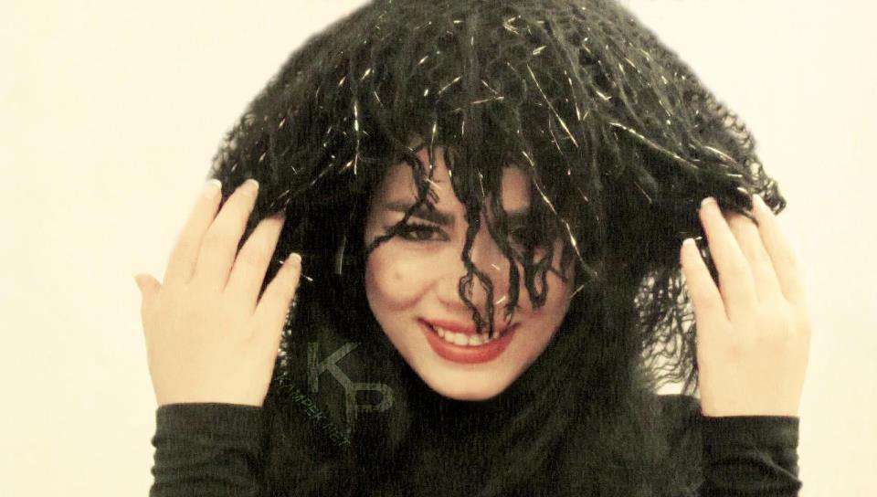 عکس شخصی و جدید ملیکا شریفی نیا