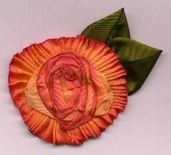 گل تزیینی