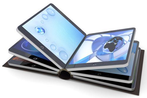 Tablets (Elmha.com)