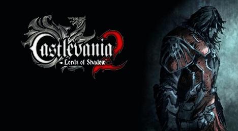 دانلود ترینر بازی Castlevania Lords Of Shadow 2
