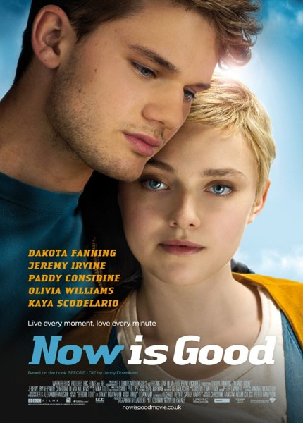 Now Is Good 2012 دانلود فیلم Now Is Good 2012