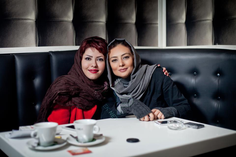 جدید ترین عکس های یکتا ناصر