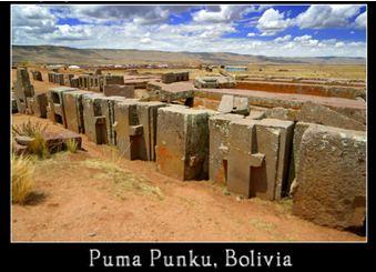 نقد مستند ما و فرازمینی ها - پوماپانکو