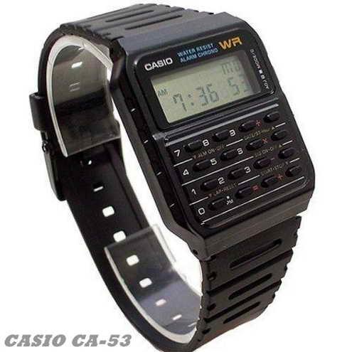 ساعت کامپیوتری قدیمی