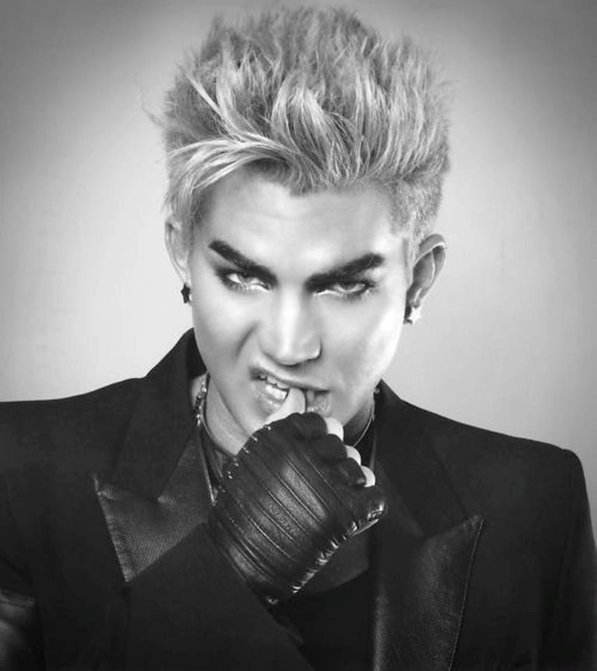 دانلود تورجهانی ژاپن مایکل Adam Lambert Daily Update - December 15, 2012
