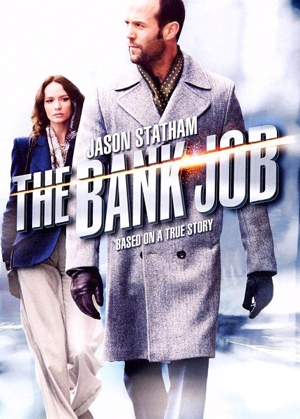 The Bank Job 430 600  دانلود فیلم The Bank Job 2008