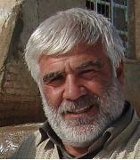 حاج ستار عیوضی، شیرین بلاغ بیجار