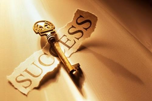 keys to success - رموز موفقیت