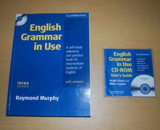English Grammar in Use - معرفی کتاب دستور زبان انگلیسی