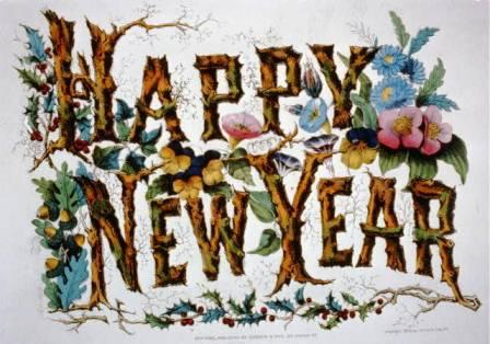 پیامک انگلیسی تبریک سال نو - Norouz SMS - Iran New Year