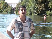 آقای نادر نادری