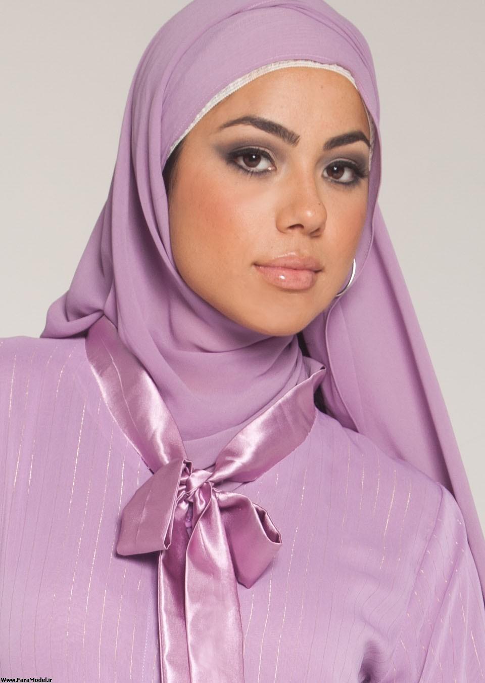 مدل هاي جديد شال اسلامي