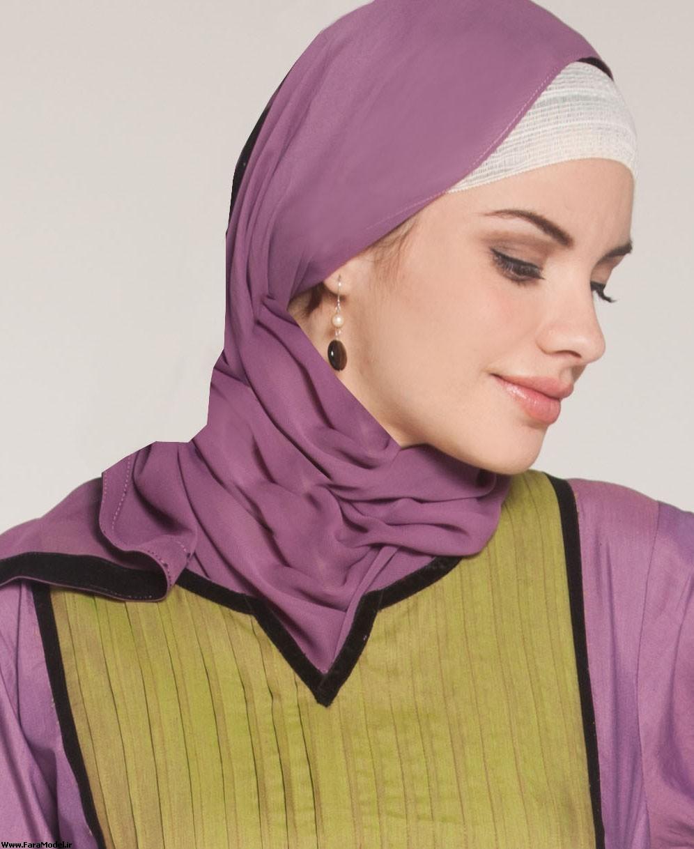 مدل جديد شال بهاري