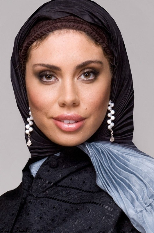 مدل روسري اداري